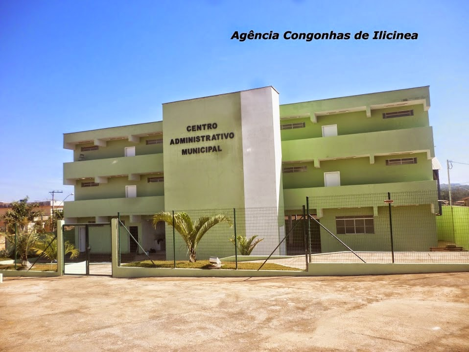 Centro Administrativo