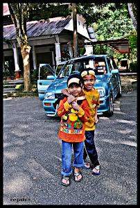 My Bro nd Sis