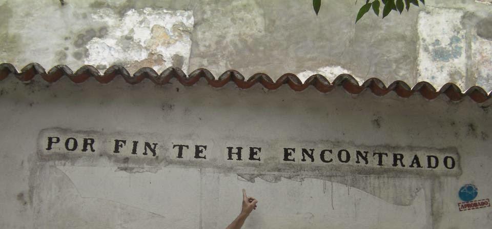 Por las calles de mi amada Córdoba.1