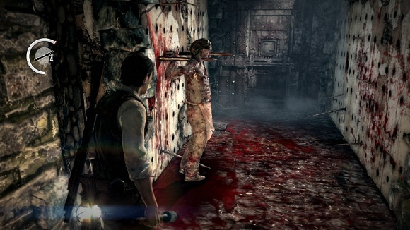 The Evil Within With DLCs Repack-Black Box | Ova Games