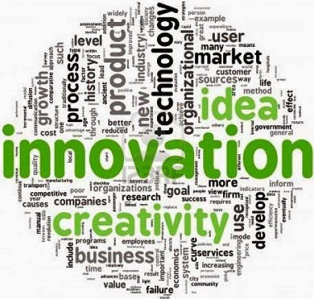 Creativity V/S Innovation - NBA School of Mass Communication