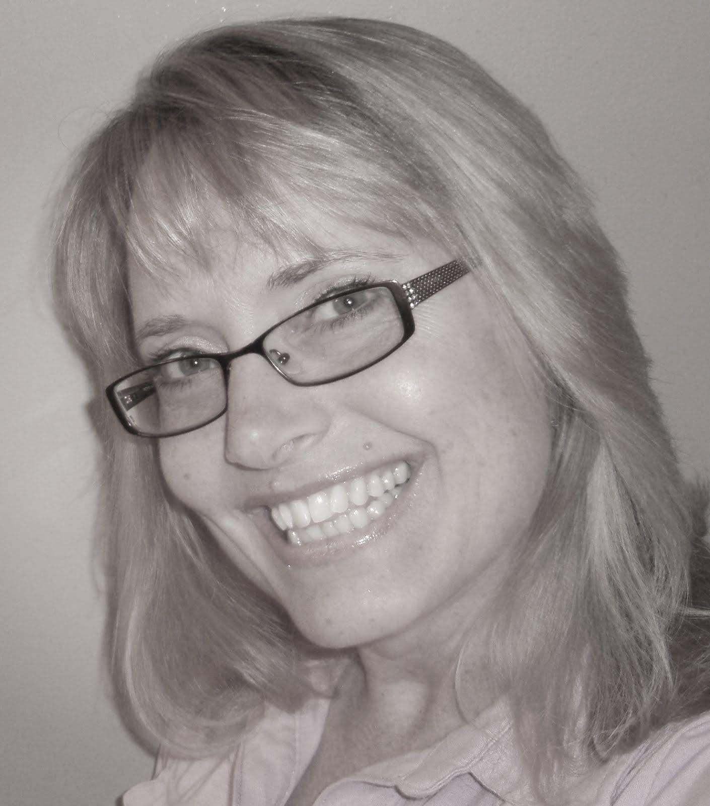 Author Ellen C. Maze