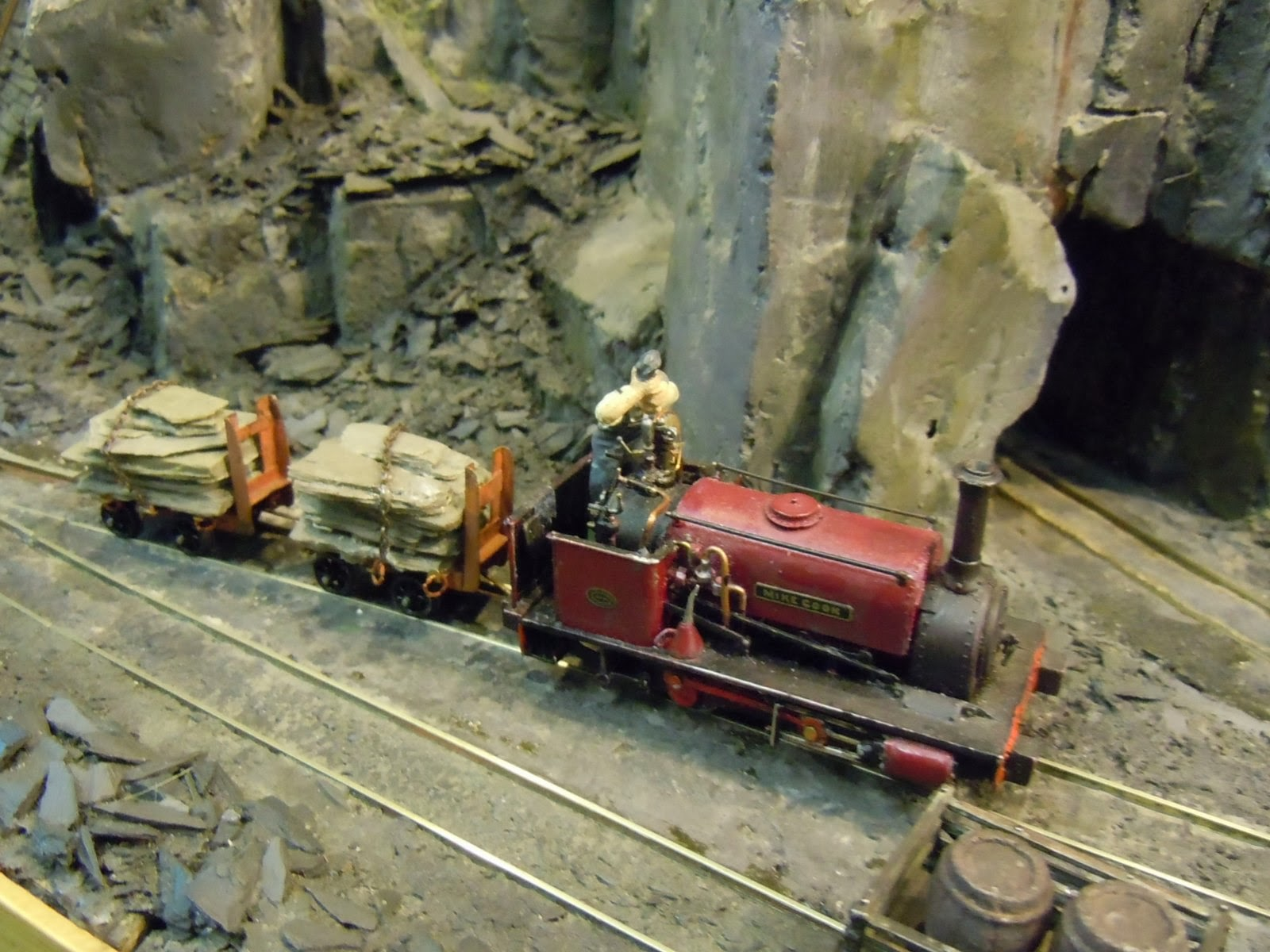 Michaelu0027s Model Railways   Blogger