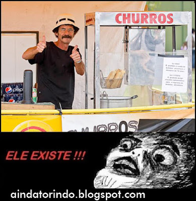 Churros churros
