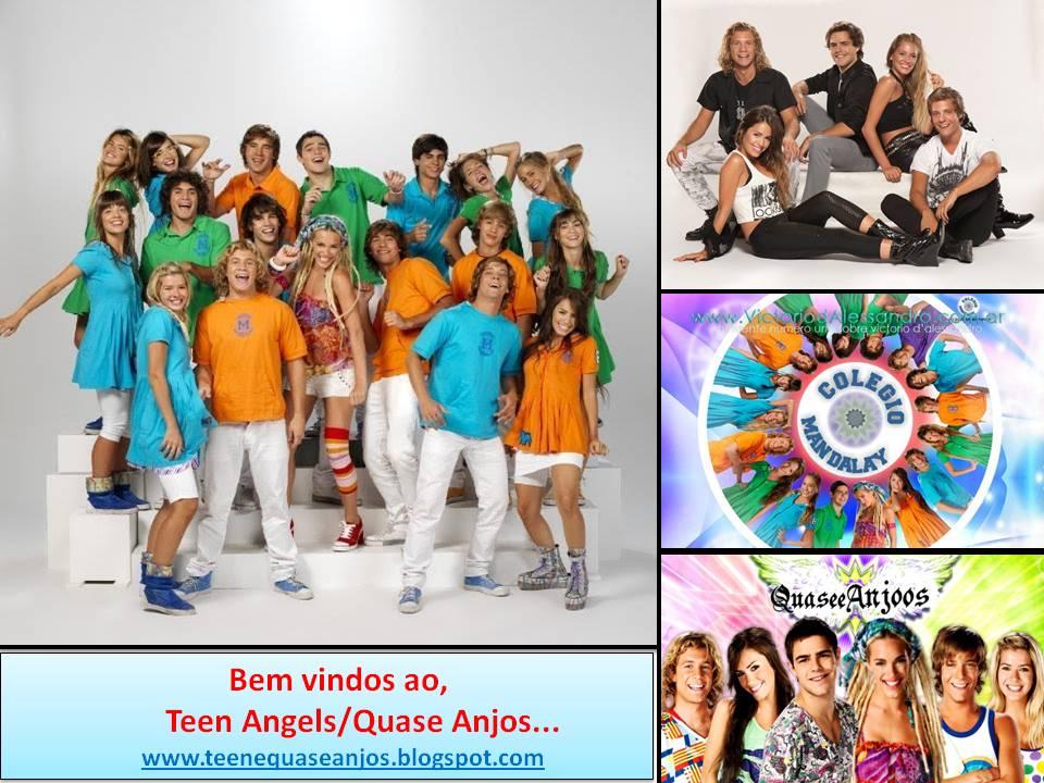 Teen Angels/Quase Anjos