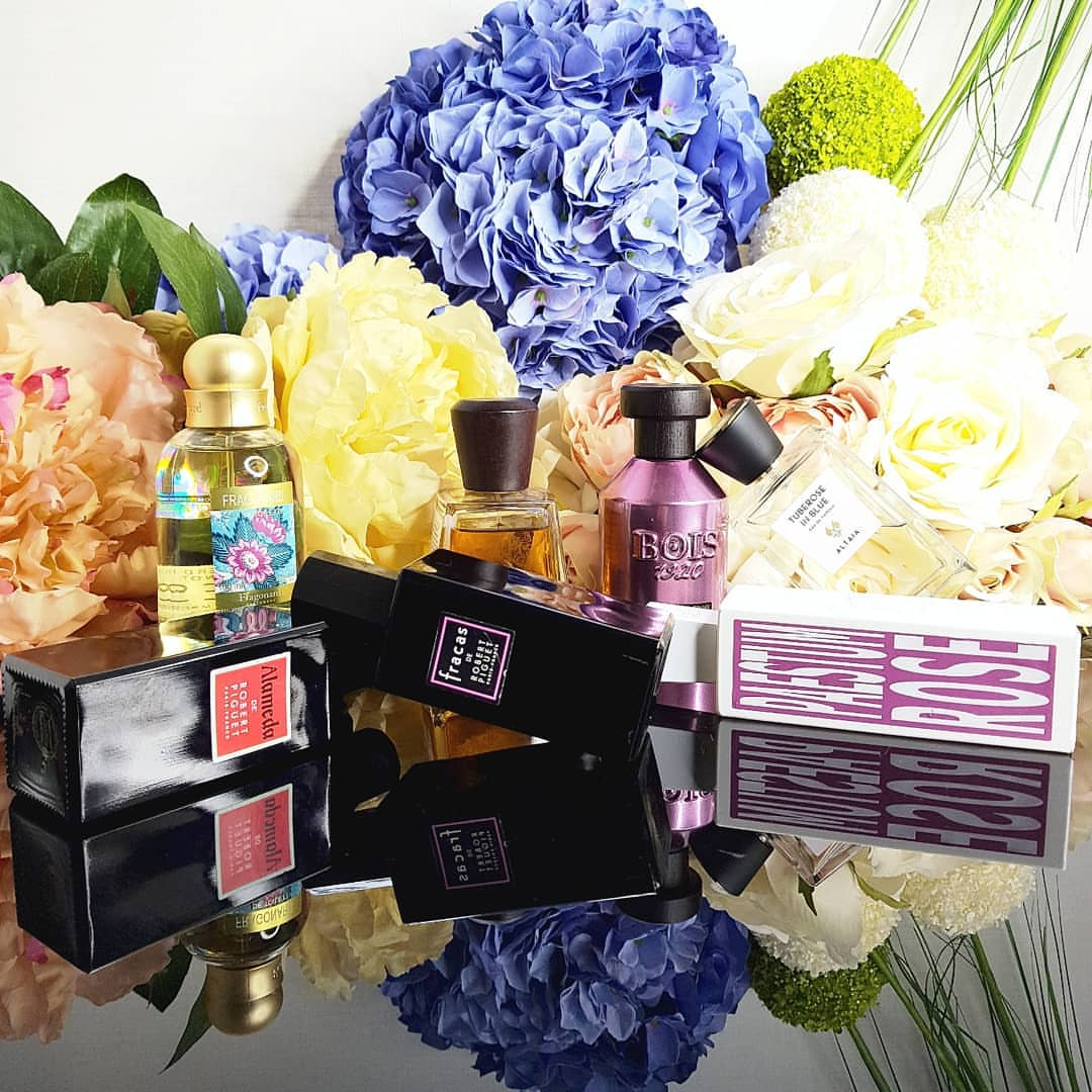 Soling Parfums