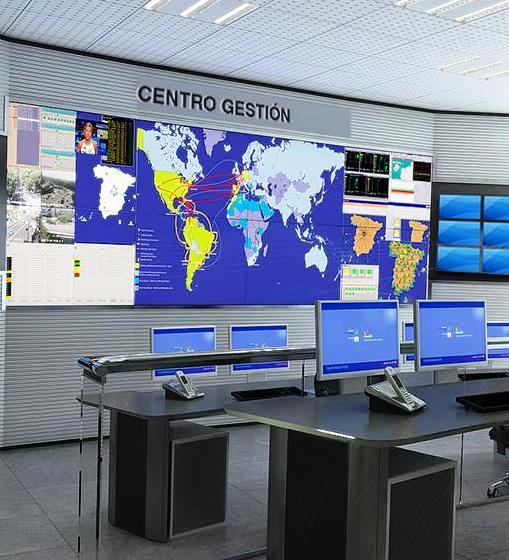 BORALTEC - Cuadros Sinópticos y Centros de Control (Blog)