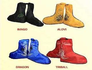 jas sepatu