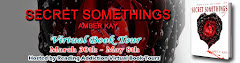 Secret Somethings - 18 April