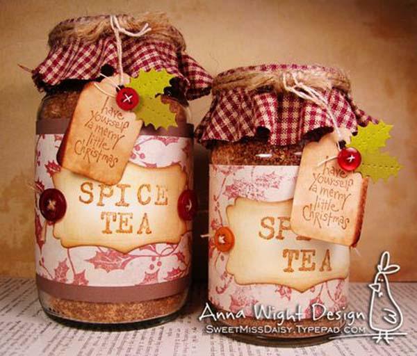 http://sweetmissdaisy.typepad.com/sassy_sweet_notes/2011/12/spice-tea-gift-jars.html