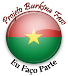 Projeto Burkina Faso