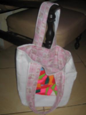 Cara Membuat Tas Dari Kain Flannel ~ Hasil Kreasi Dari ...