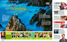 Revista Alemã HORZU
