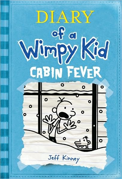 Cabin Fever Diary Of A Wimpy Kid Pdf