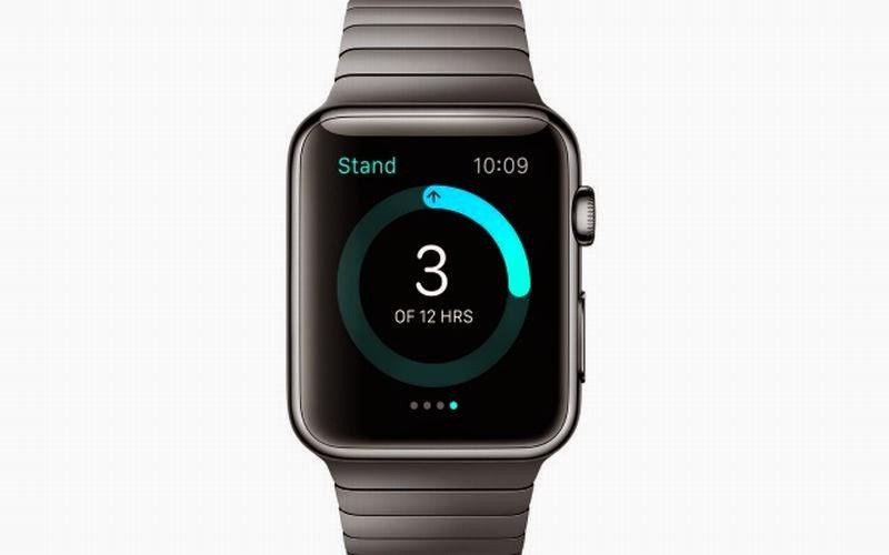 Baterai Apple Watch Mengecewakan?
