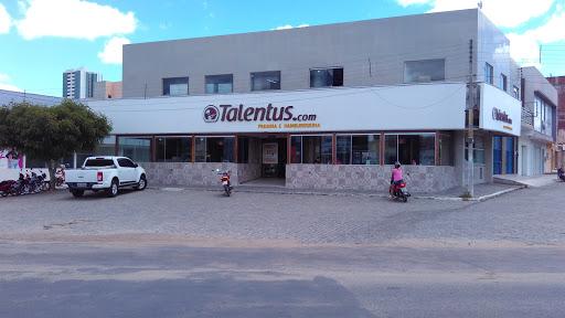 PANIFICADORA TALENTUS.