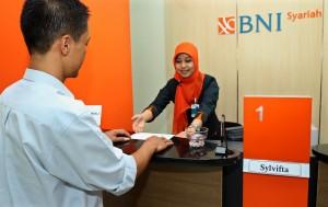 Lowongan Kerja Bank Terbaru BNI Syariah Untuk Lulusan D3 dan S1 Semua Jurusan - Desember 2012