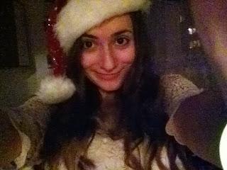 Рождественская лексика - Words for Christmas!