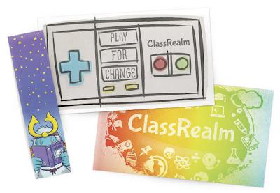 class realm kickstarter