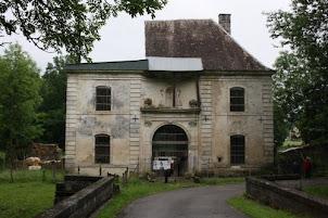 Rénovons la Porterie de l'Abbaye de la Crête