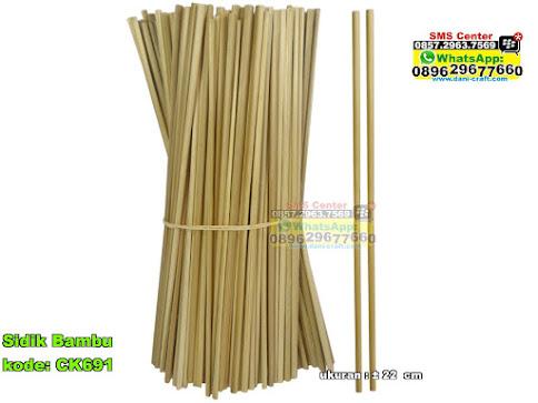 Stick Bambu Murah