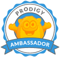 Prodigy Ambassador