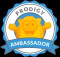 Prodigy Ambassador