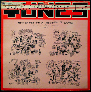 The Tunes - The Truth, Justice & The Mancunian Way  (1979)