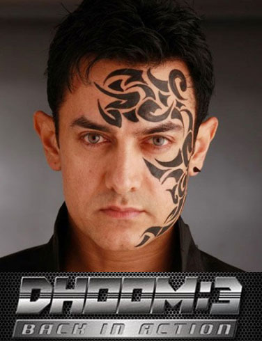 Dhoom 3 2013 Full Hindi Movie Online