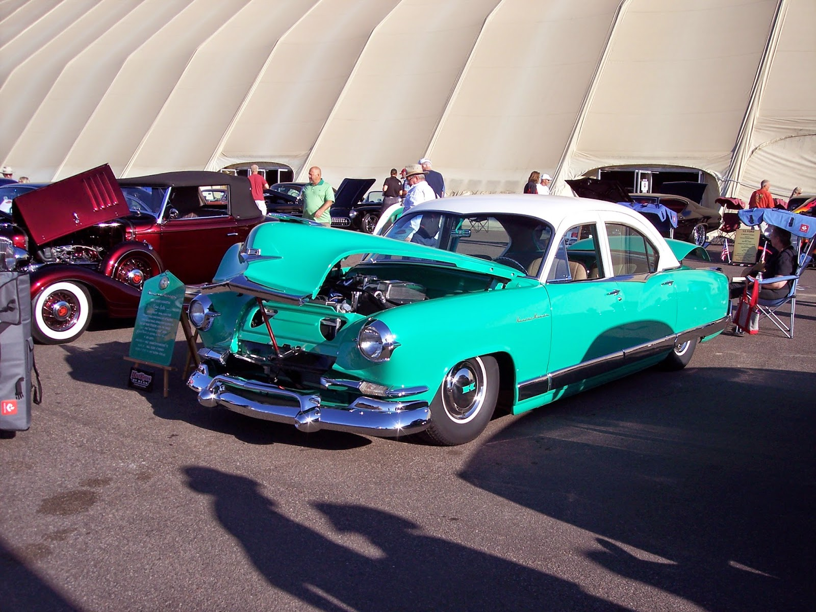 Rons Hot Rods GOOD GUYS SHOW SCOTTSDALE - When is the good guys car show in scottsdale