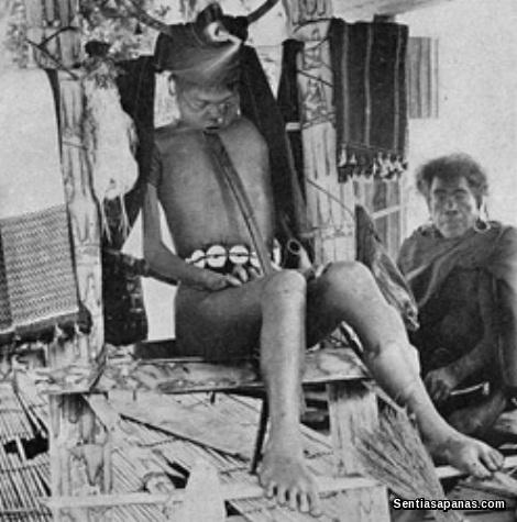 Suku Kaum Ifugao