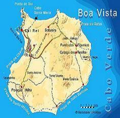 Ilha Boa Vista