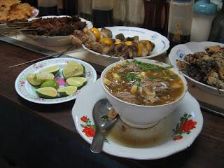resep soto kudus yang lezat