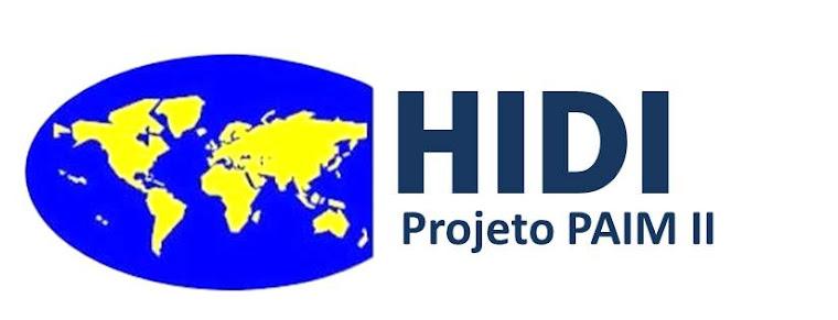 HIDI - Projeto Paim II