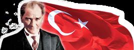 Ne Mutlu Türküm Diyene!