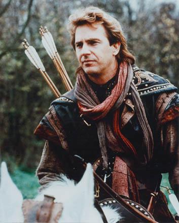 Nerd of Noir: Guilty Pleasures - Robin Hood: Prince of Thieves