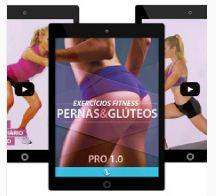 Exercícios Específicos para Pernas e Glúteos