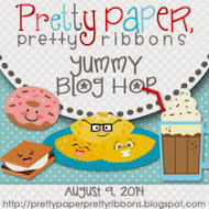 Our August Blog Hop