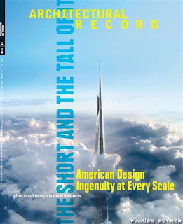 Architectural Record - May 2012( 534/0 )