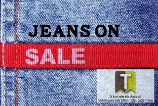 Branded Jeans On Sale by Jeans N Such 2012