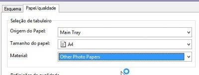 Como imprimir fotos na sua Impressora doméstica