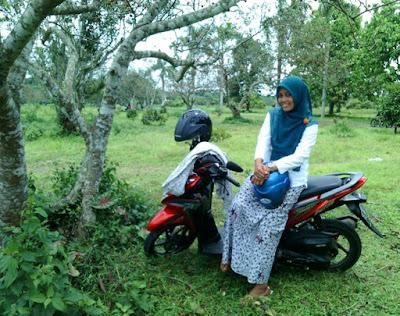 Wisata BBI Pekalongan Lampung timur