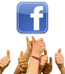 Cazzeggio anche di più su FB...e non da sola, seguici!