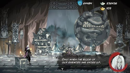 Rain Blood Chronicles Mirage - PC (Download Completo)