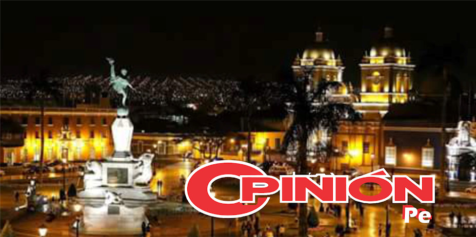 OPINIÓN Pe.