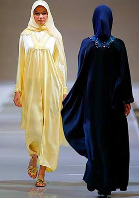 <br />Muslim Clothing design