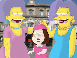 Patty, Selma &amp; Bev Oda - Les Coulisses du pouvoir (les vraies)