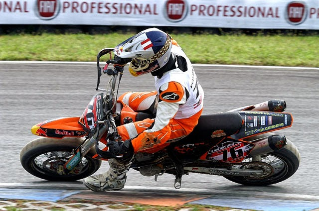 KTM Rene Esterbauer Sports Used Bikes
