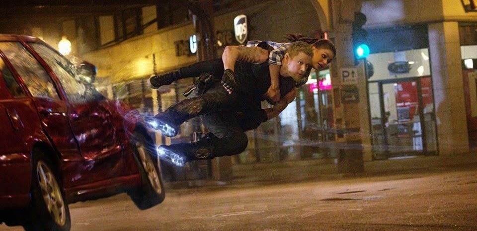 Mais ação no trailer internacional da sci-fi O Destino de Júpiter, com Channing Tatum e Mila Kunis