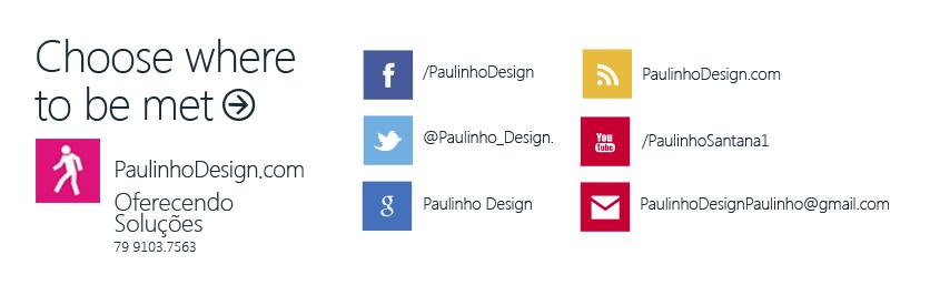 Paulinho Design